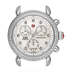 Signature CSX-36 Diamond, Diamond Dial