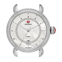 CSX Elegance Diamond, Diamond Dial