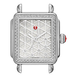 Deco Diamond, Layered Diamond Dial