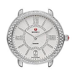 Serein 16 Soiree Diamond, Diamond Dial Watch
