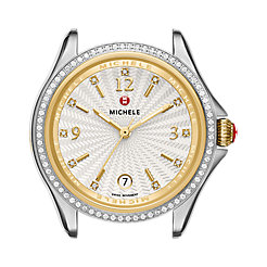 Belmore Diamond, Two-Tone Diamond Dial