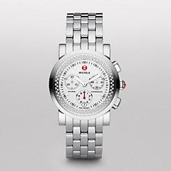 Sport Sail Diamond Watch