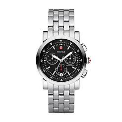 Sport Sail, Black Dial Watch