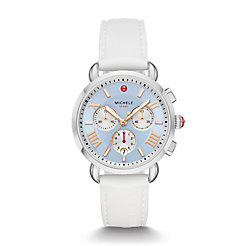 Sporty Sail Stainless Watch
