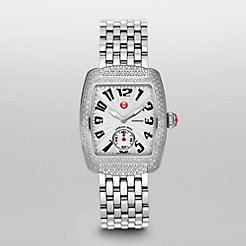 Urban Mini Diamond, Diamond Bracelet Watch