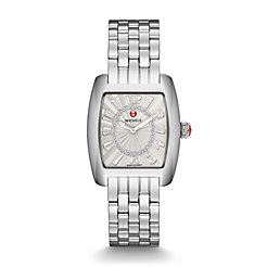 Urban Mini,Diamond Dial Watch