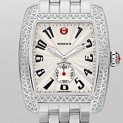 Urban Diamond Watch