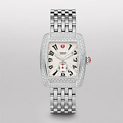 Urban Diamond, Diamond Bracelet Watch