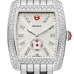 Urban Diamond, Diamond Dial Watch