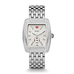 Urban Diamond, Diamond Dial Diamond Bracelet Watch
