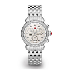 Signature CSX-36 Diamond, Diamond Dial Watch