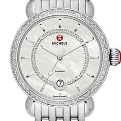 CSX Elegance Diamond, Diamond Dial Watch