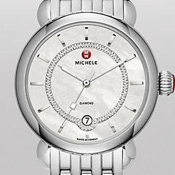 CSX Elegance, Diamond Dial Watch