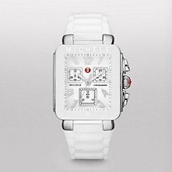 Park Jelly Bean White Watch