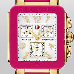 Park Jelly Bean Pink Watch