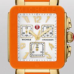 Park Jelly Bean Orange Watch