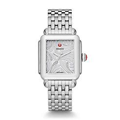 Deco Swan, Diamond Dial Watch