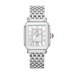 Deco Madison, Diamond Dial Watch