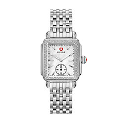 Deco 16 Diamond Watch