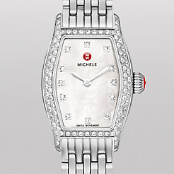 Urban Coquette Diamond, Diamond Dial Watch