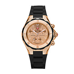 Tahitian Jelly Bean Large Rose Gold Tone Watch