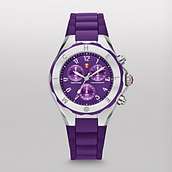 Tahitian Jelly Bean Purple Watch