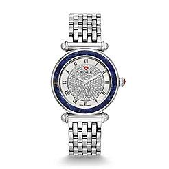 Caber Lapis, Diamond Dial Watch