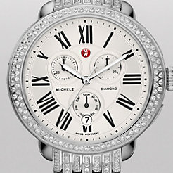 Serein Diamond, Diamond Bracelet Watch