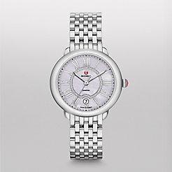 Serein 16, Lavender Diamond Dial Watch