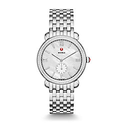 Gracile Diamond, Diamond Dial Watch