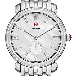 Gracile Diamond, Diamond Dial Watch