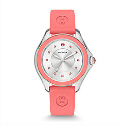 Cape Topaz Pink Watch