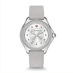 Cape Topaz Grey Watch