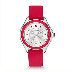 Cape Topaz Red Watch
