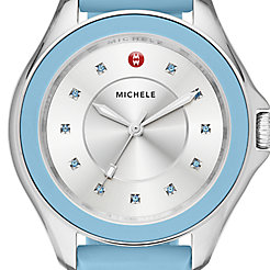 Cape Topaz Sky Blue Watch