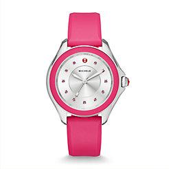 Cape Topaz Hot Pink Watch