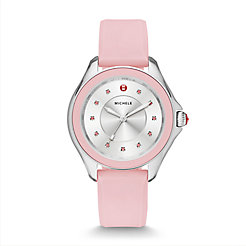 Cape Topaz Powder Pink Watch