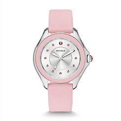 Cape Topaz Powder Pink Watch