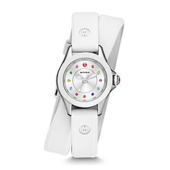 Cape Mini White Multi Watch