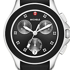 Cape Chrono Black Watch