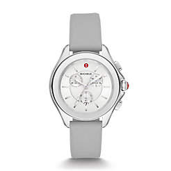 Cape Stainless Gray Watch