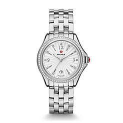 Belmore Diamond, Diamond Dial Watch