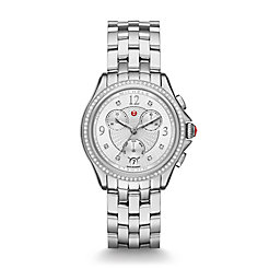 Belmore Chrono Diamond, Diamond Dial Watch