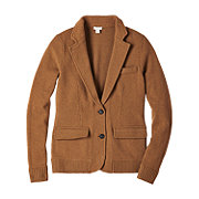 WC2730P - Erin Sweater Blazer